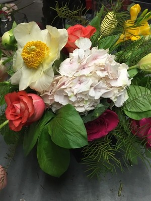 Assorted Mother's Day Bouquet75
