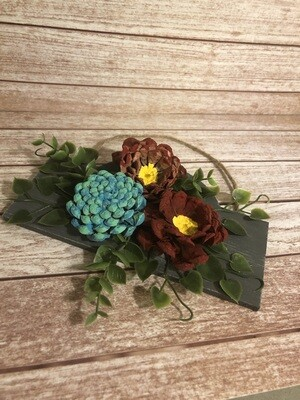 Pinecone Floral