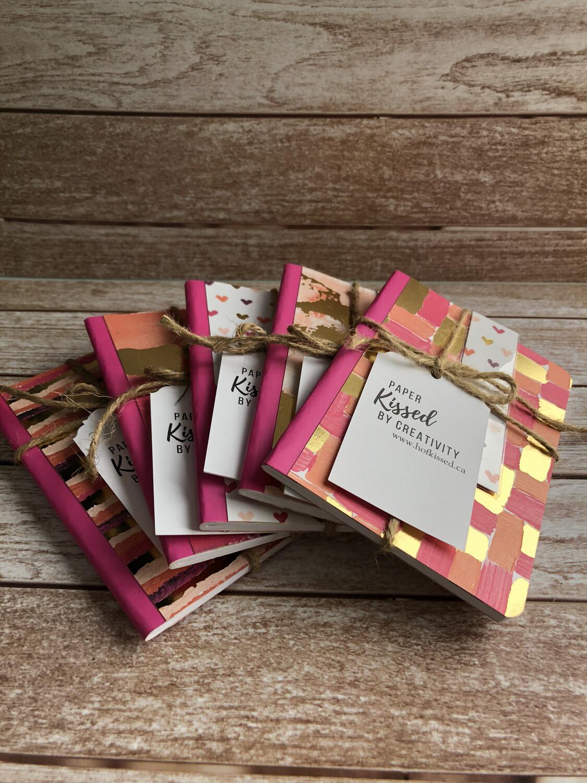 Journal & Bookmark