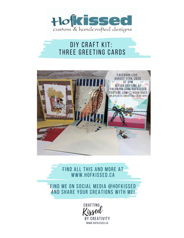 Card Kit - Aug11