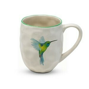 "Mok ""Tropical Hummingbird"""
