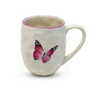 "Mok ""Tropical Butterfly"""