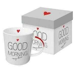 """Mok """"Good Morning"""""""