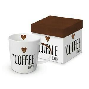 "Mok ""Coffee Lover"""
