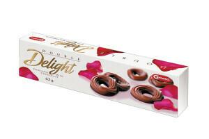 Carletti Double Delight
