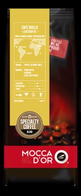 Café Molla (lentekoffie) 250 gram