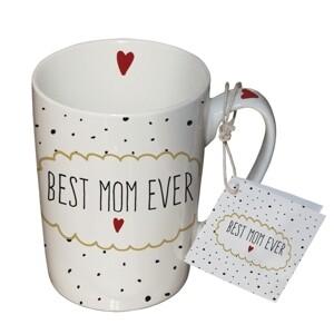 """Mok """"Best mom ever"""""""