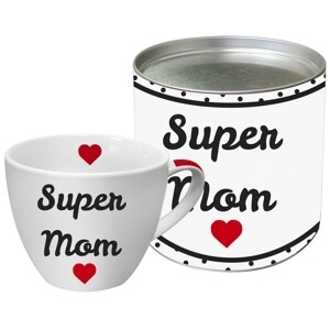 """""""Best mom ever"""" in giftbox"""