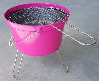 Barbeque emmer Fuchsia