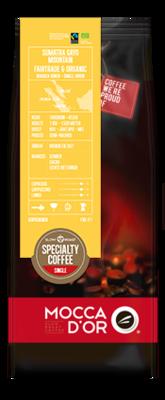 Sumatra Gayo Mountain Fairtrade & Organic 250 gr