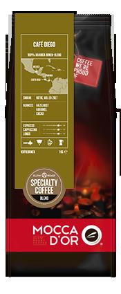 Café Diego 250 gram