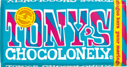 Tony's Chocolonely Exclusive Puur Meringue Kers