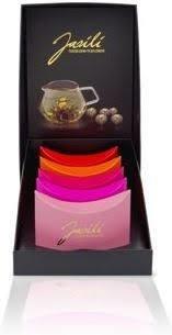 Jasili theebloemen giftbox