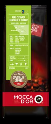 Peru Cecovasa Fairtrade & Organic 250 gr