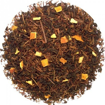 Orange Pu-Erh Royal (gezondheidsthee)