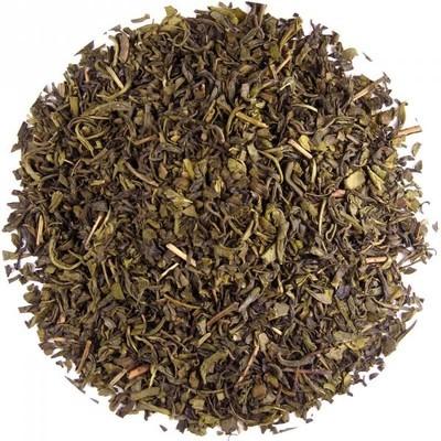 Earl Grey groene thee