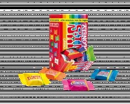 Tony's Chocolonely Tiny mix grote box (inhoud 100 stuks)