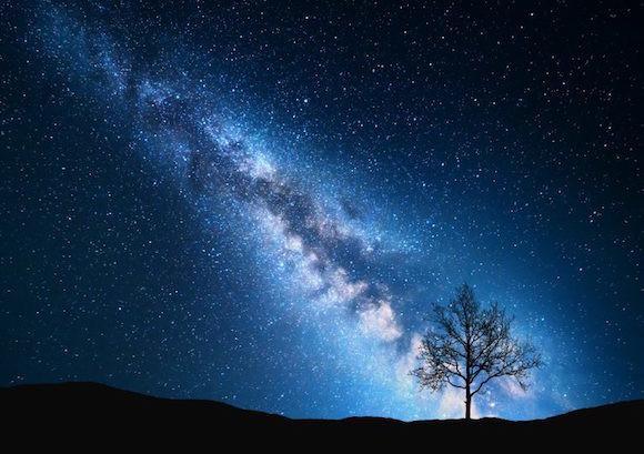 Galactic Federation of Light Transmission