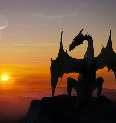 Dragon Realm Transmission