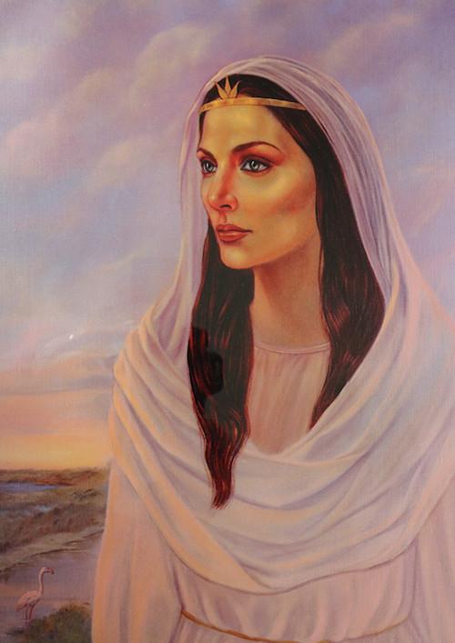 Forgiveness Ascension Key, Lady Sarah Workshop