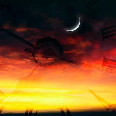 Uranus in Taurus - Heaven on Earth, Metatron's Report, New Moon