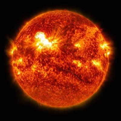 Solar Light Body Transmission Activation