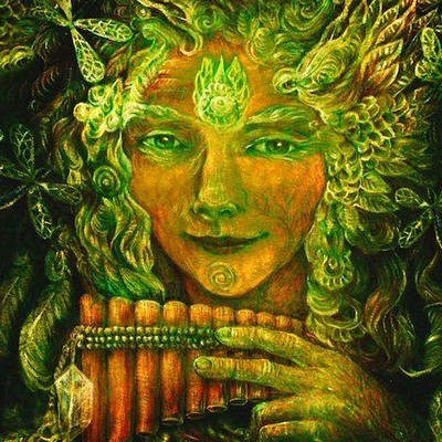 Deepening Your Connection to the Nature Realms