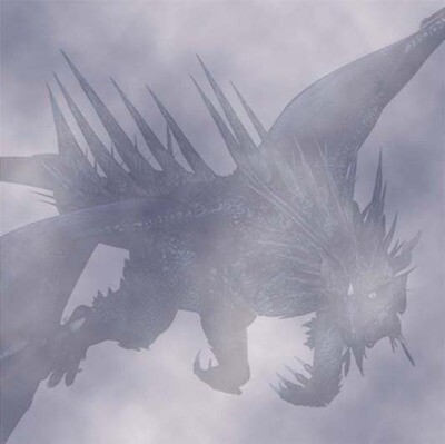 Ether Dragons Transmission - Balancing Ether Within