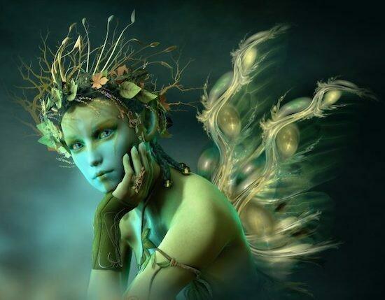 Abundance Fairies Workshop