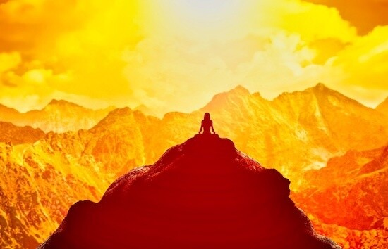 Inner Soul Resurrection Retreat