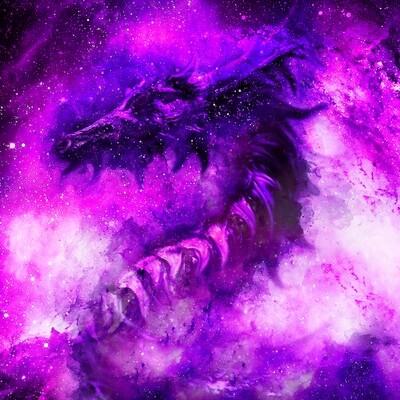 Inner transformation - Violet Flame Dragons Workshop