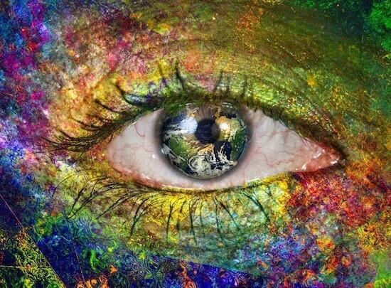 Awakening the Third Eye Chakra Workshop