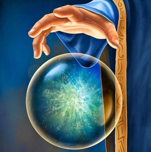 Accessing Your Spiritual Gifts : Merlin Full Moon Workshop