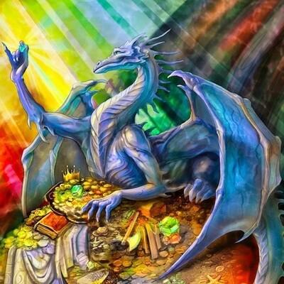 Wealth Dragon Workshop