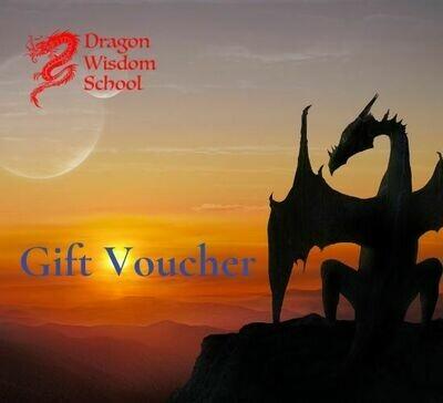 Gift Voucher Dragon Wisdom School