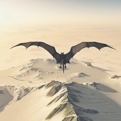 Unfreezing Your Trauma - Ice Dragons Workshop