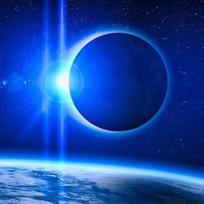 Solar Eclipse Reclaiming your Galactic Heritage Workshop