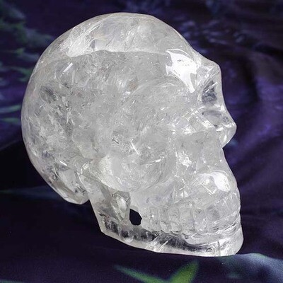 Crystal Skull Consciousness Workshop