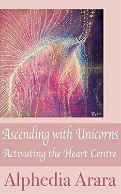 Ascending with Unicorns ebook