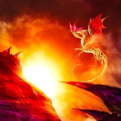 Solar Dragons Workshop