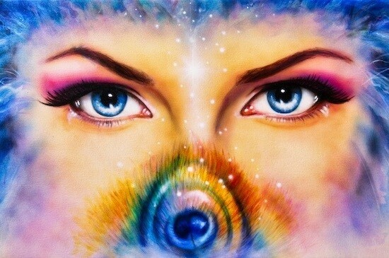 The Rise Of The Sacred Feminine Within Workshop