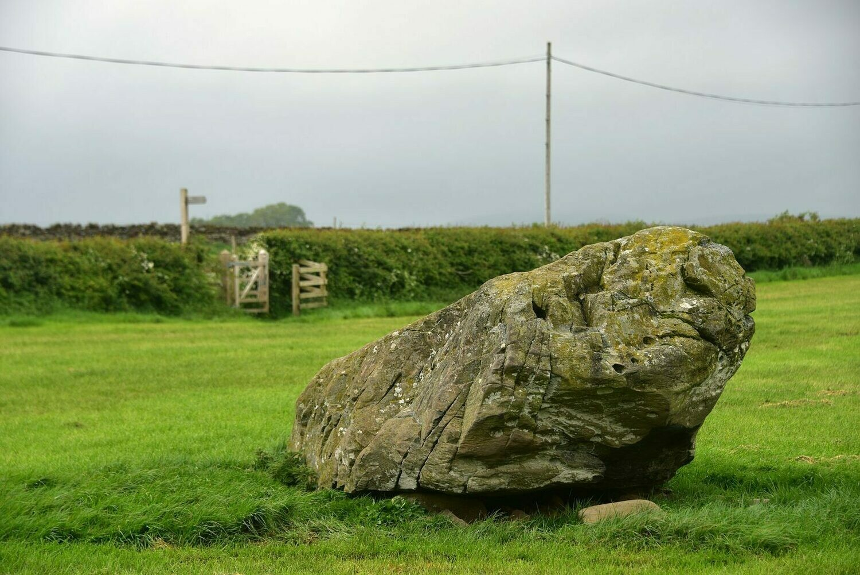 Lammas Stone Circle and Stargate Abundance Workshop