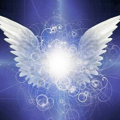 Healing Inner Grief with Archangels Raphael, Chamuel and Charity