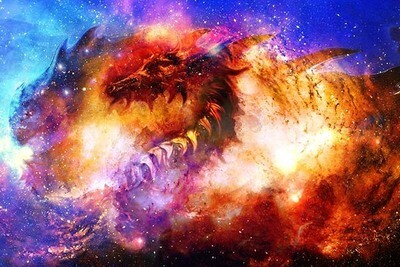 Freeing Yourself from all Limitations with the Dragon Realm Workshop