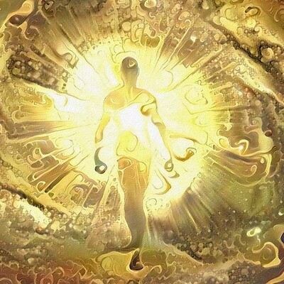 Strengthening your Light Body with the Pleiadian High Priestesses : Full Moon Workshop