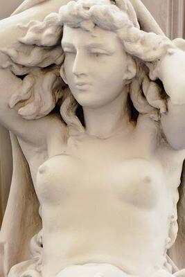 Breast Chakra Workshop with Goddesses Aphrodite and Venus