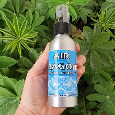 Air Dragon Aura Spray