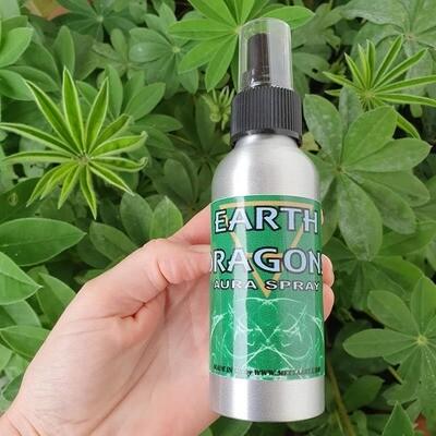 Earth Dragon Aura Spray