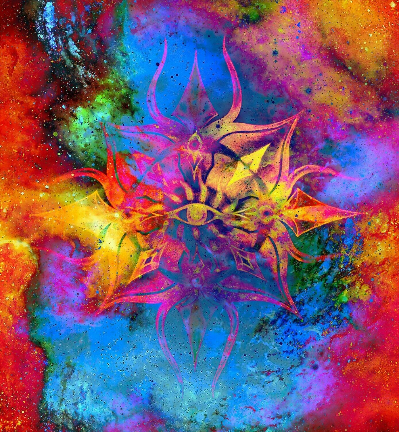 Reclaiming Your Psychic Gifts New Moon Workshop