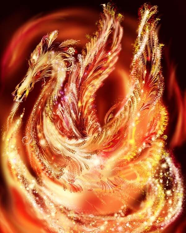 Awakening your Inner Dragon Temple Workshop